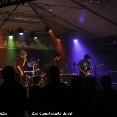 Concert caritatif