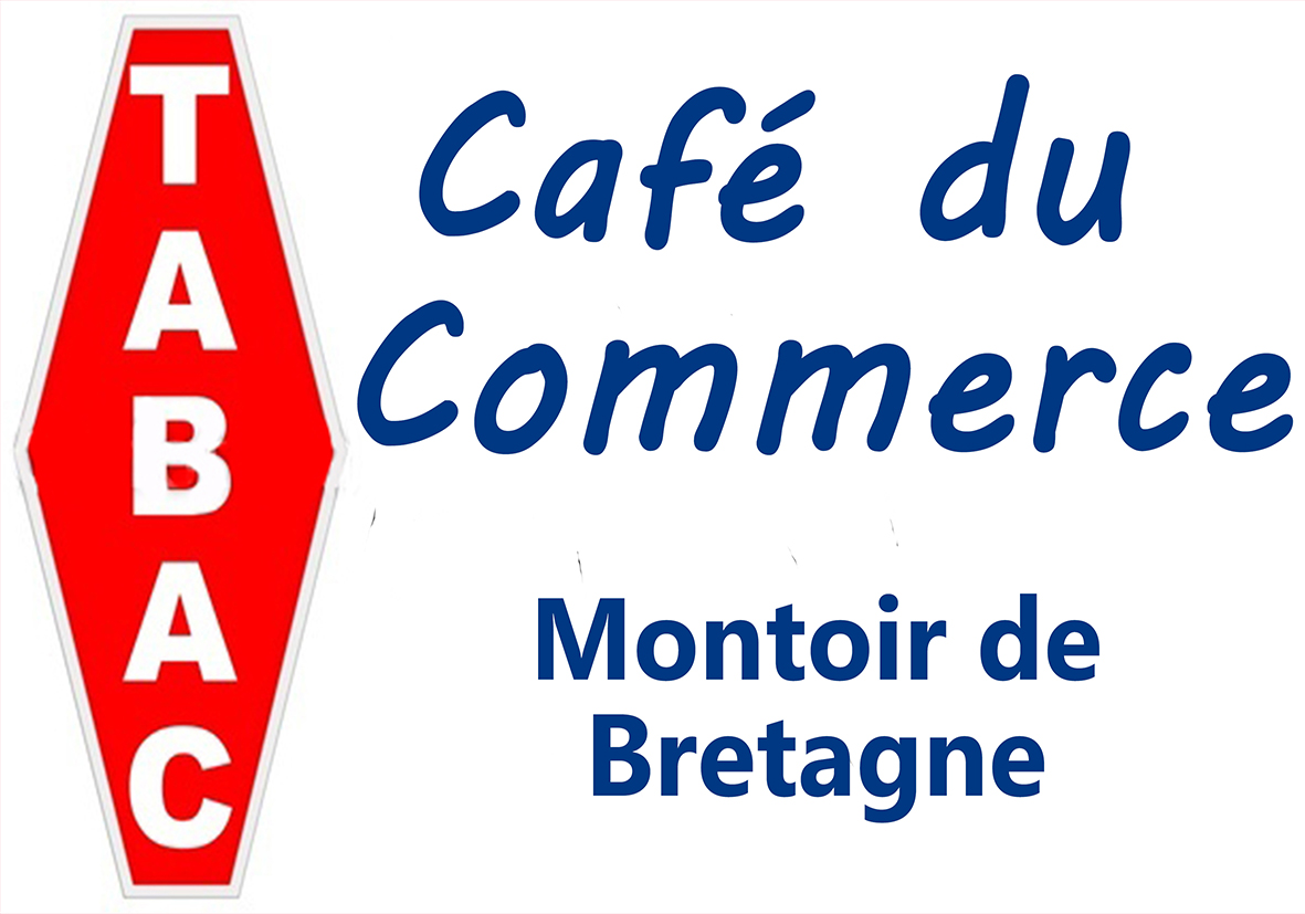Logo cafe du commerce