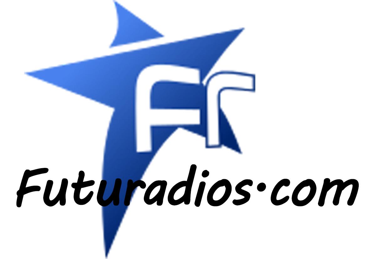 Logo futuradios