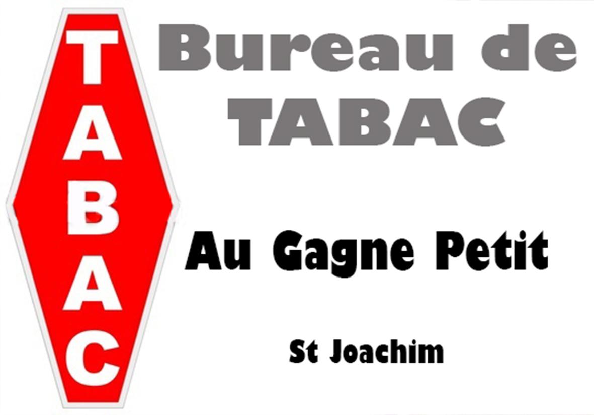 Logo gagne petit tabac