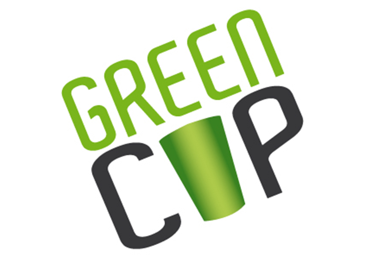 Logo greencup 1