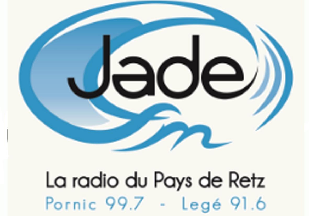 Logo jade fm