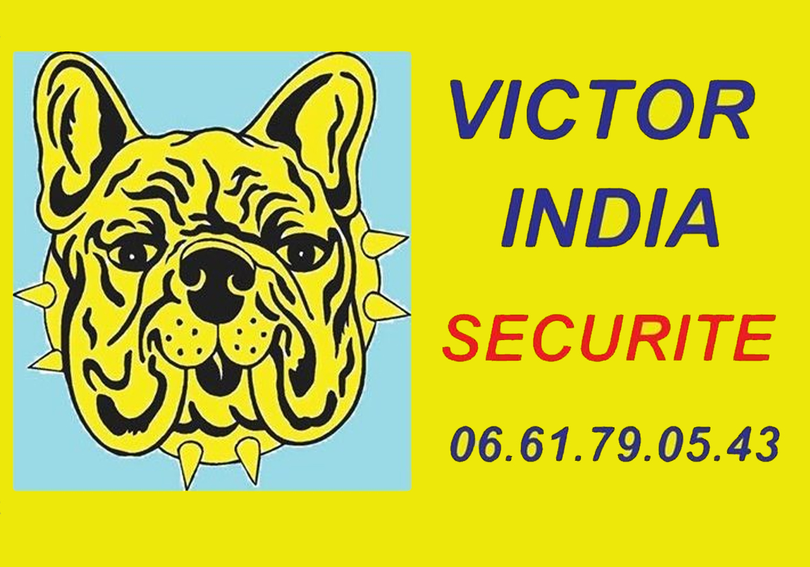 Logo victor india 1